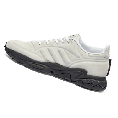 AU256.95 • Buy ADIDAS MENS Shoes Craig Green Kontuur II - Grey & Black - FV7826