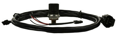 $88.22 • Buy Innovate 0-150 PSI (10 BAR) Air/Fluid Pressure Sensor With SSI-4 PLUS Adapter -