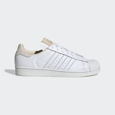 $ CDN139.97 • Buy Adidas Originals Men's Classic Leather White Superstar Shoes EF2102