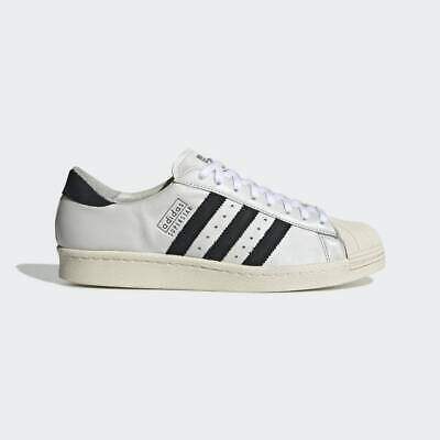 $ CDN169.97 • Buy Adidas Originals Men's Classic Leather White Superstar 80s Shoes EE7396