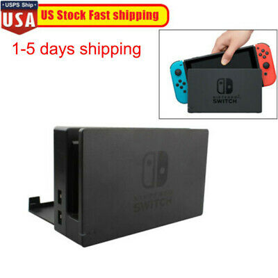$34.07 • Buy Replacement For Nintendo Switch Console Screen TV Dock Station ONLY USA
