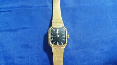 $ CDN30.63 • Buy Vintage Seiko 4N00-5139 Women's Watch