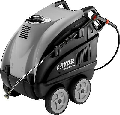 Lavor Npx Farm Machinery ,Hot & Cold Water,  Industrial Pressure Washer  • 1,495£
