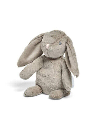 Mamas & Papas Cute Bunny Beanie Plush Soft Toy – Welcome To The World  • 9.99£