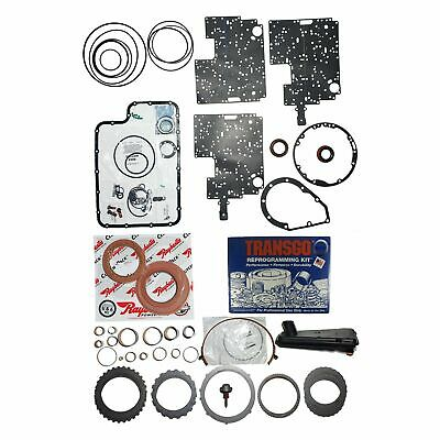 AU823.25 • Buy Ford 4r100 , Transmission Red Powerpack Rebuild Deluxe Kit (1998-up)level 2