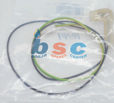 Ideal Isar HE24 HE30 & HE35 Flame Sensing Detection Electrode HT Lead 173512 • 21£