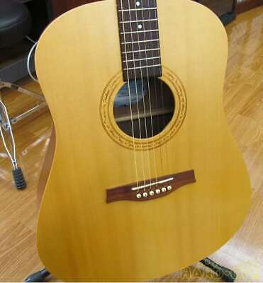 $861.02 • Buy Seagull 035948000287 Walnut Acoustic Electric Guitar From Japan Free Shipping