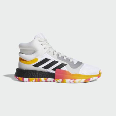 $ CDN199.97 • Buy Adidas BasketBall Men's Multi Color Marquee Boost Shoes G26212