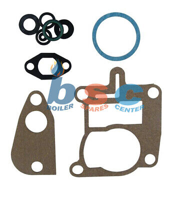 £28 • Buy Chaffoteaux Britony 2 2t Gas Section Gaskets Kit 60081402 Genuine Sealed