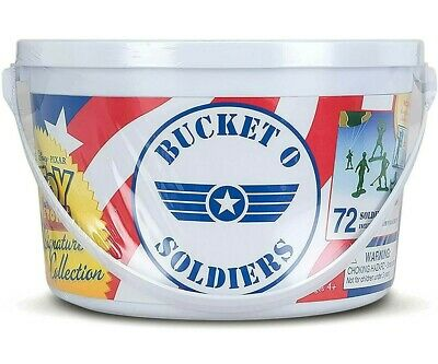 £37.62 • Buy New Toy Story Signature Collection Bucket O Soldiers