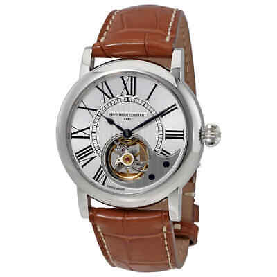 $2409.75 • Buy Frederique Constant Heat Beat Automatic Men's Watch 930MS4H6