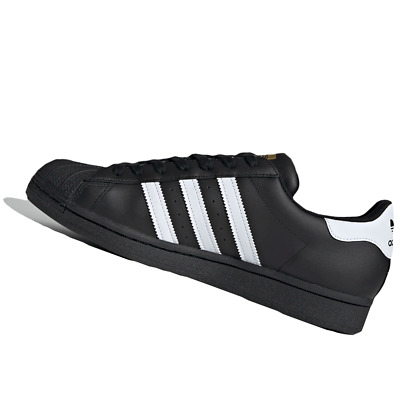 AU184.95 • Buy ADIDAS MENS Shoes Superstar - Core Black, Cloud White & Core Black - AD-EG4959