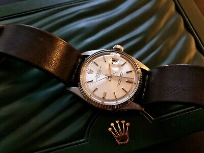 AU5000 • Buy Rolex Datejust 1601 Circa 1973