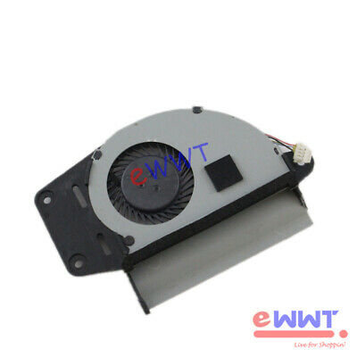 AU3.54 • Buy For Asus ZenBook UX303LN/A BSB05505HP Replacement CPU Cooling Fan Module MQOT848