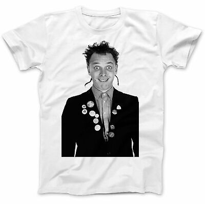 £6.99 • Buy Rik Mayall Young Ones T-SHIRT Funny BBC Comedy 100% Retro Gift White S- 3xl  Uk