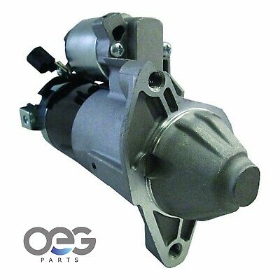 $72.95 • Buy New STARTER FOR JEEP LIBERTY 3.7 V6 2002 56041641AB 56041641AC M1T86882 M1T86883