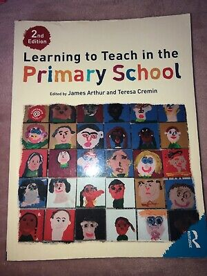 £16 • Buy Learning To Teach In The Primary School (Learning To Teach In The P... Paperback
