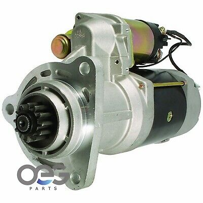 $181.95 • Buy New Starter For Freightliner 2001-2007 Classic Columbia Mercedes MBE4000 7.200