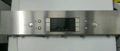 BOSCH SKE63M05GB Dishwasher Front Panel With Pcb Board BSH 9000475095 • 32£