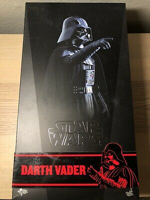 $ CDN516.07 • Buy Hot Toys MMS388 Darth Vader Star Wars Rogue One - Complete In Box