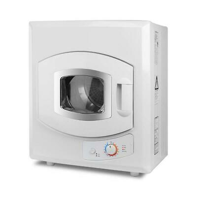 View Details 2.6 Cu. Ft. Portable Stainless Steel Tumble Dryer With Automatic Drying Mode, • 397.38$