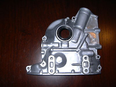 AU335 • Buy MAZDA ROTARY  12a Turbo  Front Timing Cover , NEW  Rx2, Rx3, Rx4, Rx7