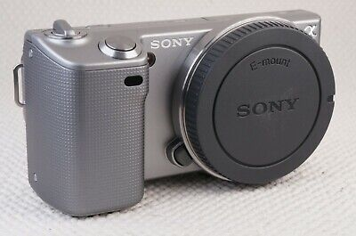 Full Spectrum Sony NEX 5 14MP, UV, Vis, IR Infrared Or Astro Converted Camera • 199.99£