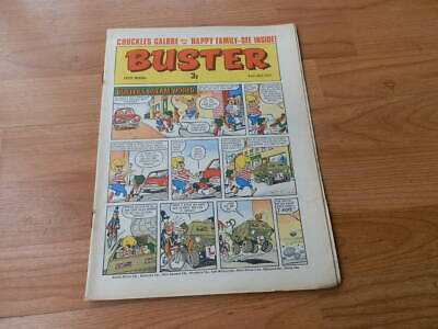 BUSTER COMIC: 31st JULY 1971..:IPC MAGAZINES LTD: LOVELY CONDITION • 1.99£