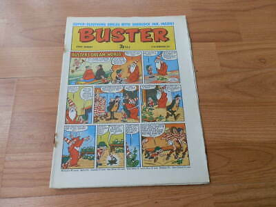 BUSTER COMIC: 27th FEBRUARY 1971..:IPC MAGAZINES LTD: LOVELY CONDITION • 1.99£