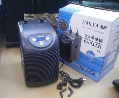 Hailea HC Series Water Chillers - Various Models Available • 282£