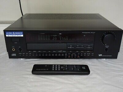 Micromega Professional Solo-R CD Player/Recorder CDR101 - Full Working Order • 700£