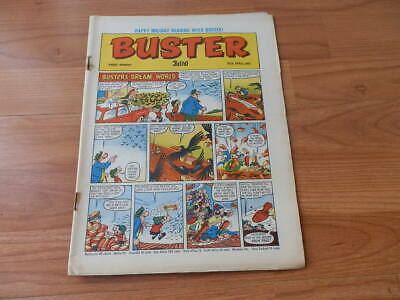 Buster Comic: 10th April 1971..:ipc Magazines Ltd: Lovely Condition • 1.99£