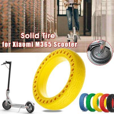 $18.55 • Buy For Xiaomi Mijia M365 Scooter Skateboard Tyre Solid Hole Tires Shock Absorber