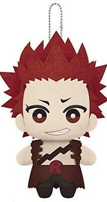 $ CDN22.58 • Buy My Hero Academia 6  Eijiro Kirishima Plush Dangler