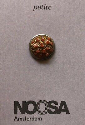 AU4.95 • Buy Noosa Amsterdam PETITE Chunk  Pomegranate - Granatum  *brand New **Genuine