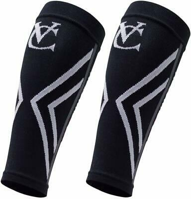 Recovery Compression Calf Guards Sleeves Men & Women (20-30mmhg) Good For DVT • 7.95£