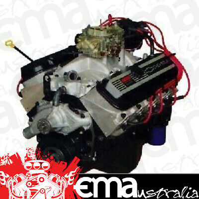 AU19487.13 • Buy GM12496962 Chev ZZ502 Brand New 502 HP 567 FT/LB Torque Complete Engine
