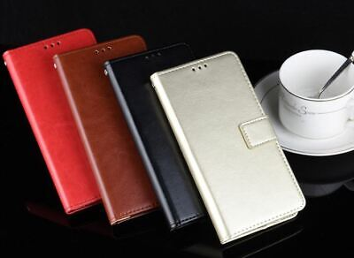 $ CDN9.99 • Buy Wallet Flip Case For Sony Xperia Z3 Z1 Z2 M4 M2 XA XP XA2 XZ XZ2 XZ3
