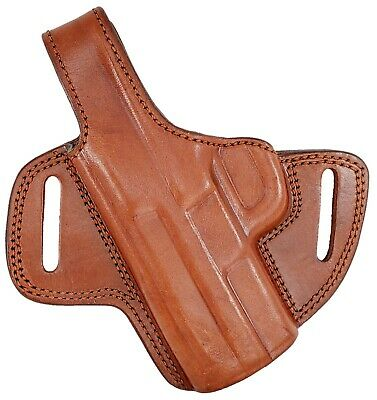 $31.43 • Buy TAGUA OWB LEFT Leather BROWN Holster Fits Sig Sauer P229 P228 M11a1 9mm 40 .357