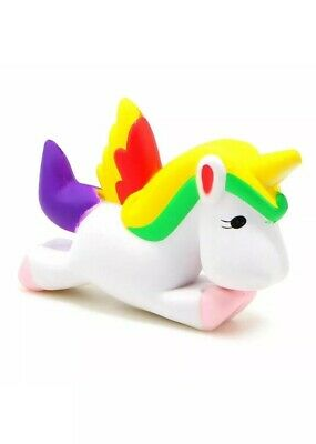 AU7.50 • Buy Unicorn Squishy Stress Toy
