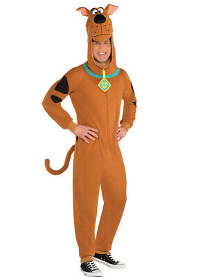 Adult Size Scooby Doo Costume • 35.99£