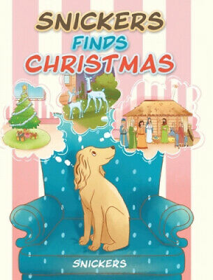 AU37.31 • Buy Snickers Finds Christmas By Snickers.