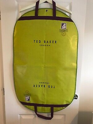 Ted Baker Suit Carrier BRAND NEW • 8£