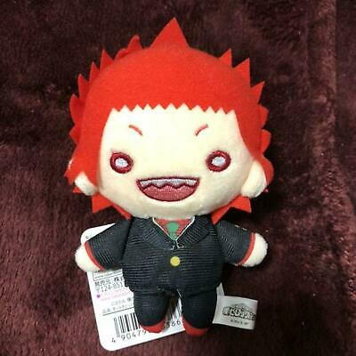 $ CDN72.02 • Buy My Hero Academia Jump Festa 2020 Limited  Nitotan Mini Plush Eijirou Kirishima