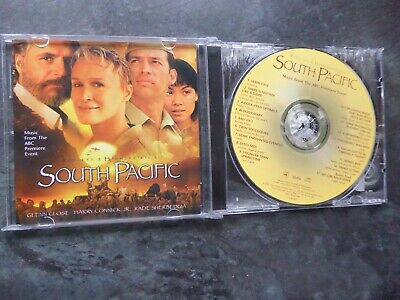 Rodgers & Hammerstein's South Pacific: Music From The ABC Premiere Event CD EXC • 6.99£