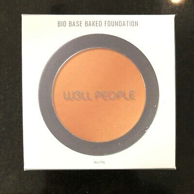 $ CDN27.81 • Buy W3LL People (WELL) People Bio Base Baked Foundation Tan 0.26 Oz. NEW