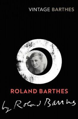 AU18.85 • Buy Roland Barthes By Roland Barthes By Roland Barthes