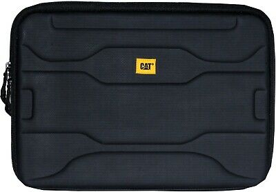 Caterpillar CAT Workwear Strong Laptop Cover - Black - New • 19.99£