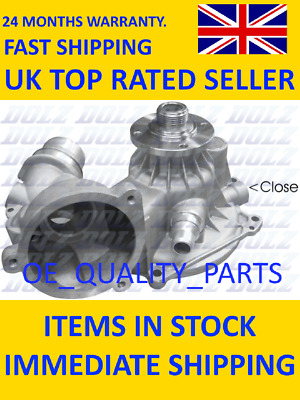 Water Pump Coolant B-230 DOLZ For BMW • 69.95£
