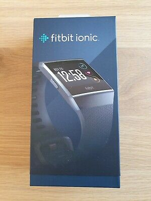 AU200 • Buy Fitbit Ionic Smart Watch - Used Condition - Excellent Working Order